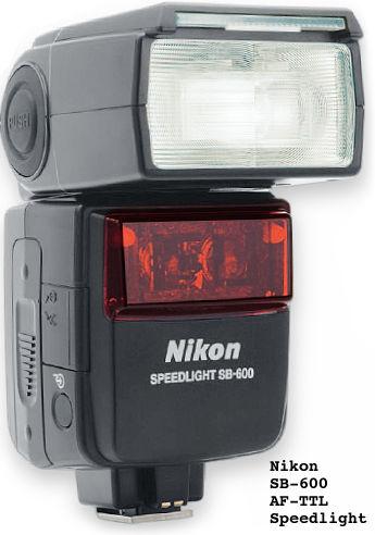 Nikon SB-600 SB600