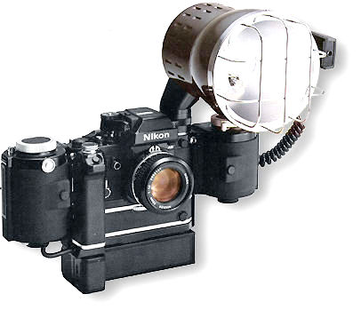 Older Nikon Speedlights Sb 1 To Sb 21a B