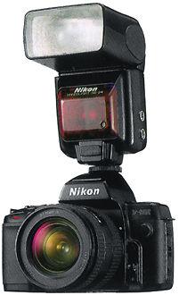 nikon autofocus flash model sb 24 ttl speedlight rh mir com my